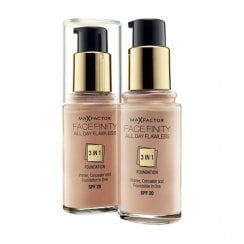 Max Factor Facefinity 3 in 1 Foundation