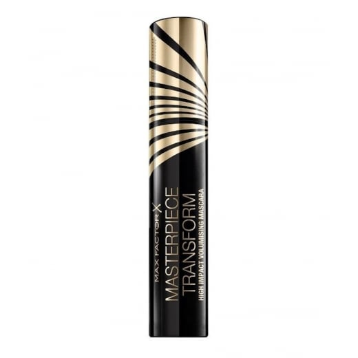 Max Factor Masterpiece Transform Mascara - Black Brown