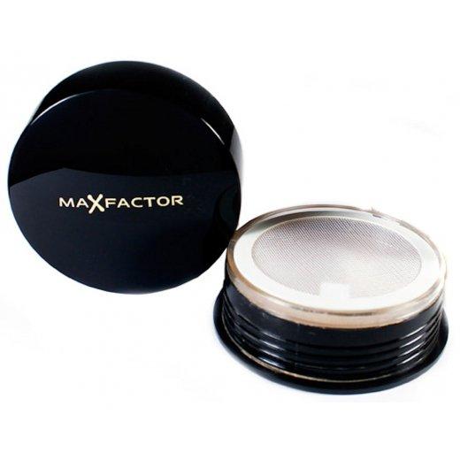 Max Factor Professional Translucent Loose Powder