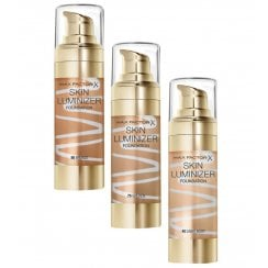 Max Factor Skin Luminizer Miracle Foundation