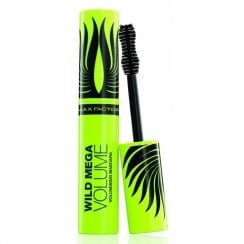 Max Factor Wild Mega Volume Mascara - Black