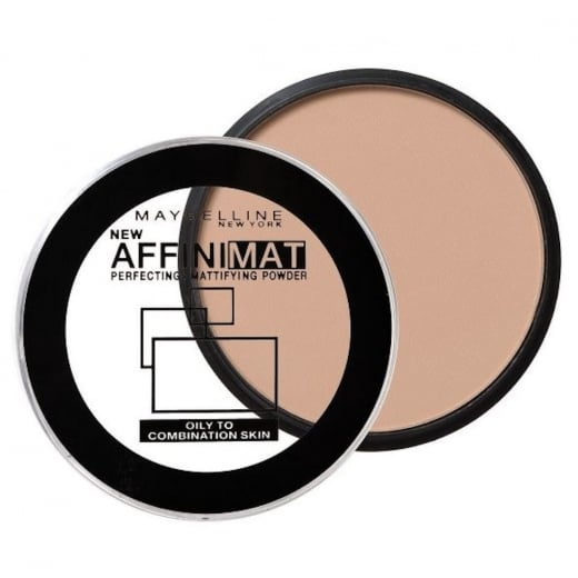 Maybelline Affinimat Perfecting & Mattifying Powder