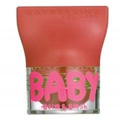 Maybelline Baby Lips Balm & Blush - 06 Shimmering Bronze