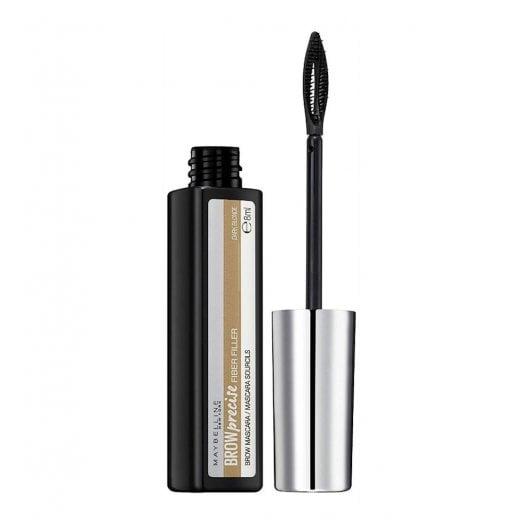 Maybelline Brow Precise Fibre Filler Brow Mascara - 02 Dark Blonde