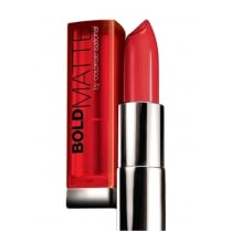 Maybelline Color Sensational Bold Matte Lipstick