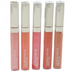 Color Sensational Creme Lip Gloss