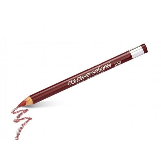 Maybelline Color Sensational Lip Liner
