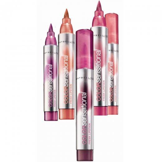 Maybelline Color Sensational Lip Stain