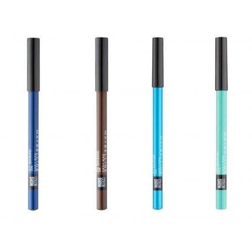 Maybelline Color Show Khol Eyeliner Pencil