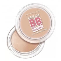 Maybelline Dream BB Go Matte 10 in 1 Cream - Powder