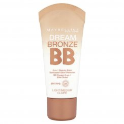 Maybelline Dream Bronze BB Cream - Light/Medium