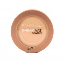 Dream Matte Face Powder 9g - Choose Your Shade