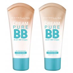 Maybelline Dream Pure 8-In-1 BB Cream