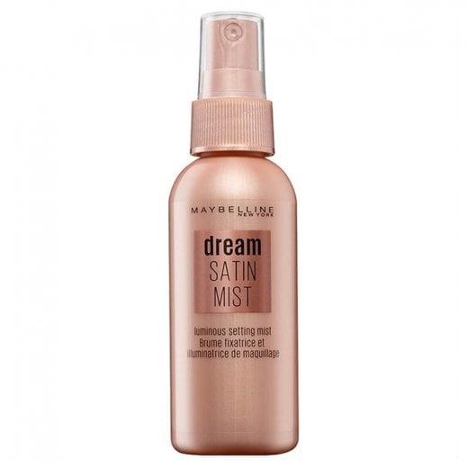 Maybelline Dream Satin Mist Setting Spray