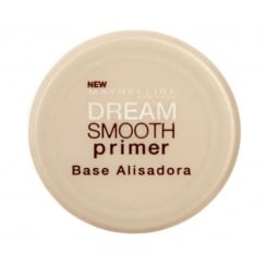 Maybelline Dream Smooth Primer Base Alisadora