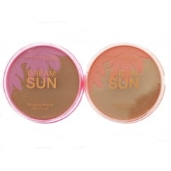 Maybelline Dream Sun Bronzing Powder With Blush