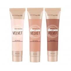 Maybelline Dream Velvet Foundation - Choose Your Shade
