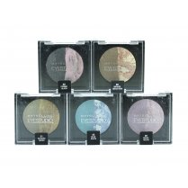 Eye Studio Cosmos Marblelised Duo Eye Shadow