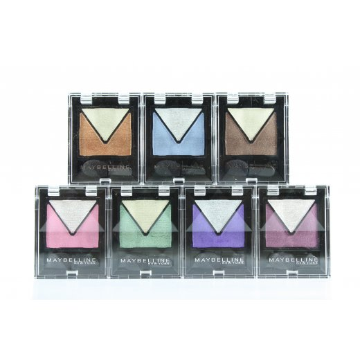 Maybelline Eye Studio Duo Eye Shadow