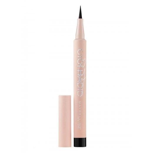 Maybelline Gigi Hadid Liquid Eyeliner Pen - GG05 Black