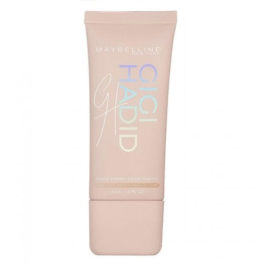 Maybelline Gigi Hadid Tinted Primer - 07 Light Medium
