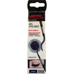 Maybelline Lasting Drama Gel Eyeliner - 03 Blue