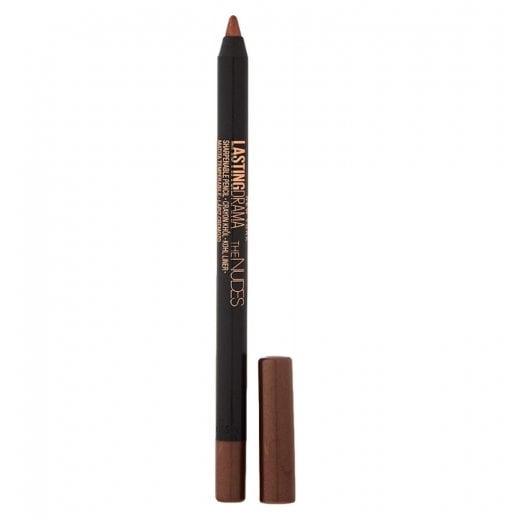 Maybelline Lasting Drama The Nudes Eyeliner - 22 Brownie Glitz