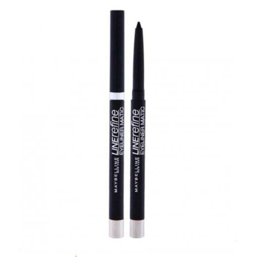 Maybelline Line Refine Eyeliner Matic Mechanical Pencil - Black