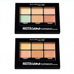 Maybelline Master Camo Colour Correcting Concealer Kit