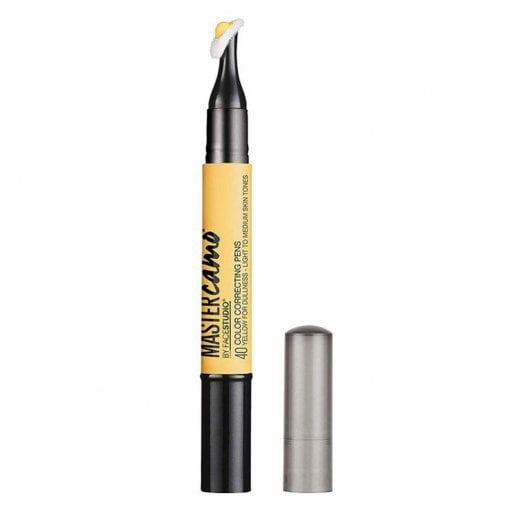 Maybelline Master Camo Colour Correcting Pen - Yellow