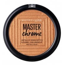 Maybelline Master Chrome Metallic Highlighter - 150 Molten Bronze