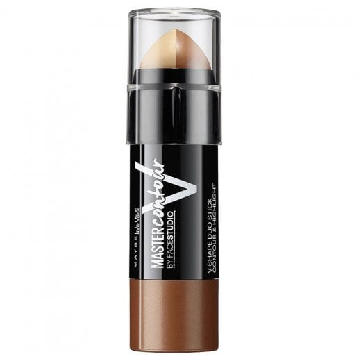 Maybelline Master Contour Duo Stick - 02 Medium