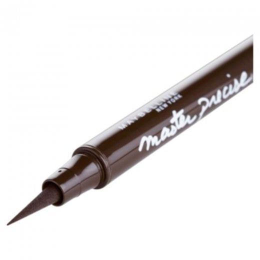 Maybelline Master Precise Liquid Eyeliner - Forest Brown