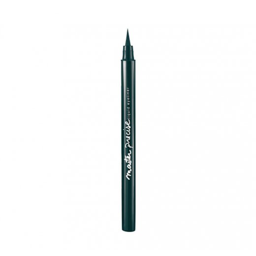 Maybelline Master Precise Liquid Eyeliner - Jungle Green