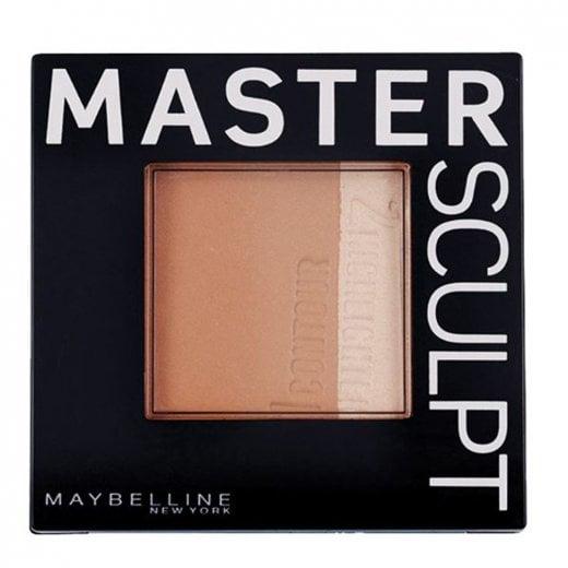 Maybelline Master Sculpt Contouring Palette - 02 Medium/Dark