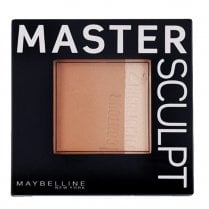 Maybelline Master Sculpt Contouring Palette - 02 Medium/Dark