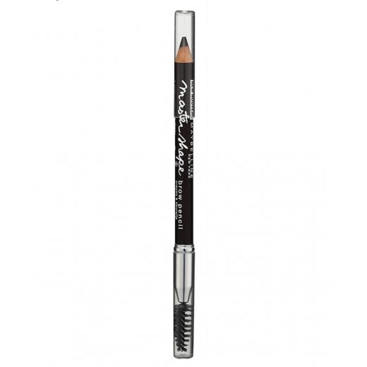Maybelline Master Shape Brow Pencil - Deep Brown