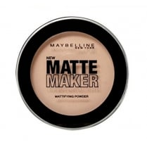 Maybelline Matte Maker Pressed Powder - 40 Pure Beige