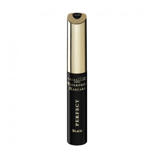 Maybelline Perfect Waterproof Mascara - Black