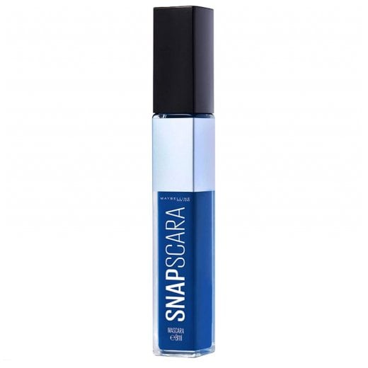 Maybelline Snapscara Mascara - 04 Deja Blue