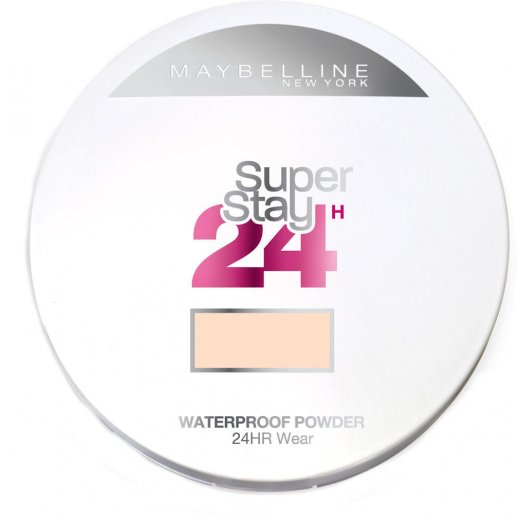 Maybelline Super Stay 24 Hour Powder