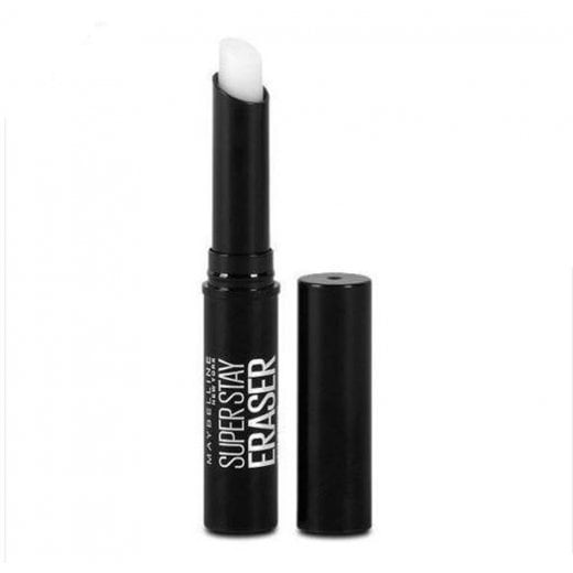 Maybelline Superstay Eraser Lip Colour Remover