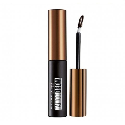 Maybelline Tattoo Brow Long Lasting Gel Tint - Light Brown