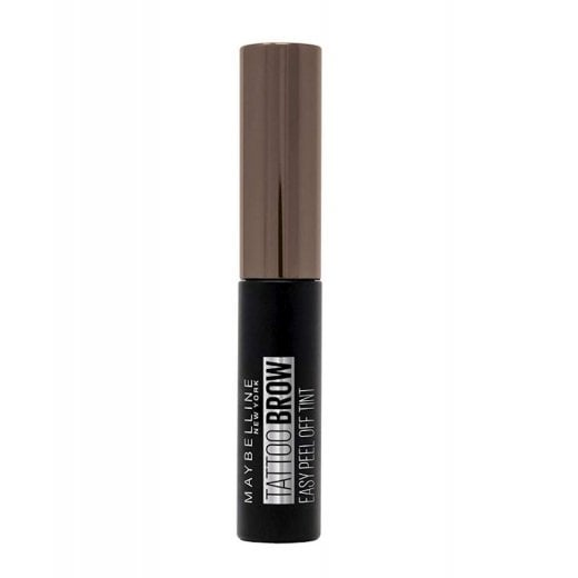 Maybelline Tattoo Brow Long Lasting Gel Tint - Warm Brown