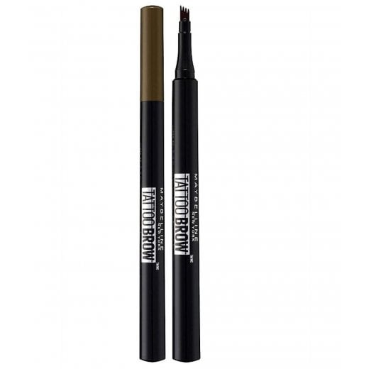 Maybelline Tattoo Brow Micro Blade Pen