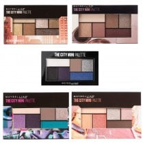 Maybelline The City Mini Palette - Choose Your Shade