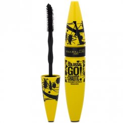 Maybelline The Colossal Go Chaotic Mascara - Blackest Black
