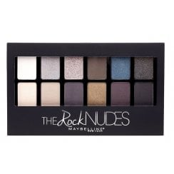 Maybelline The Rock Nudes Eyeshadow Palette
