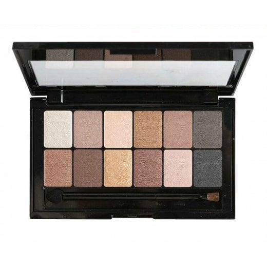 Maybelline Trend Squad Eyeshadow Palette