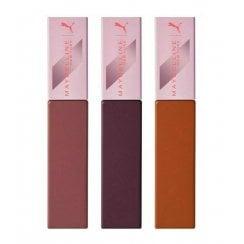 Maybelline X Puma Superstay Matte Ink Lipstick